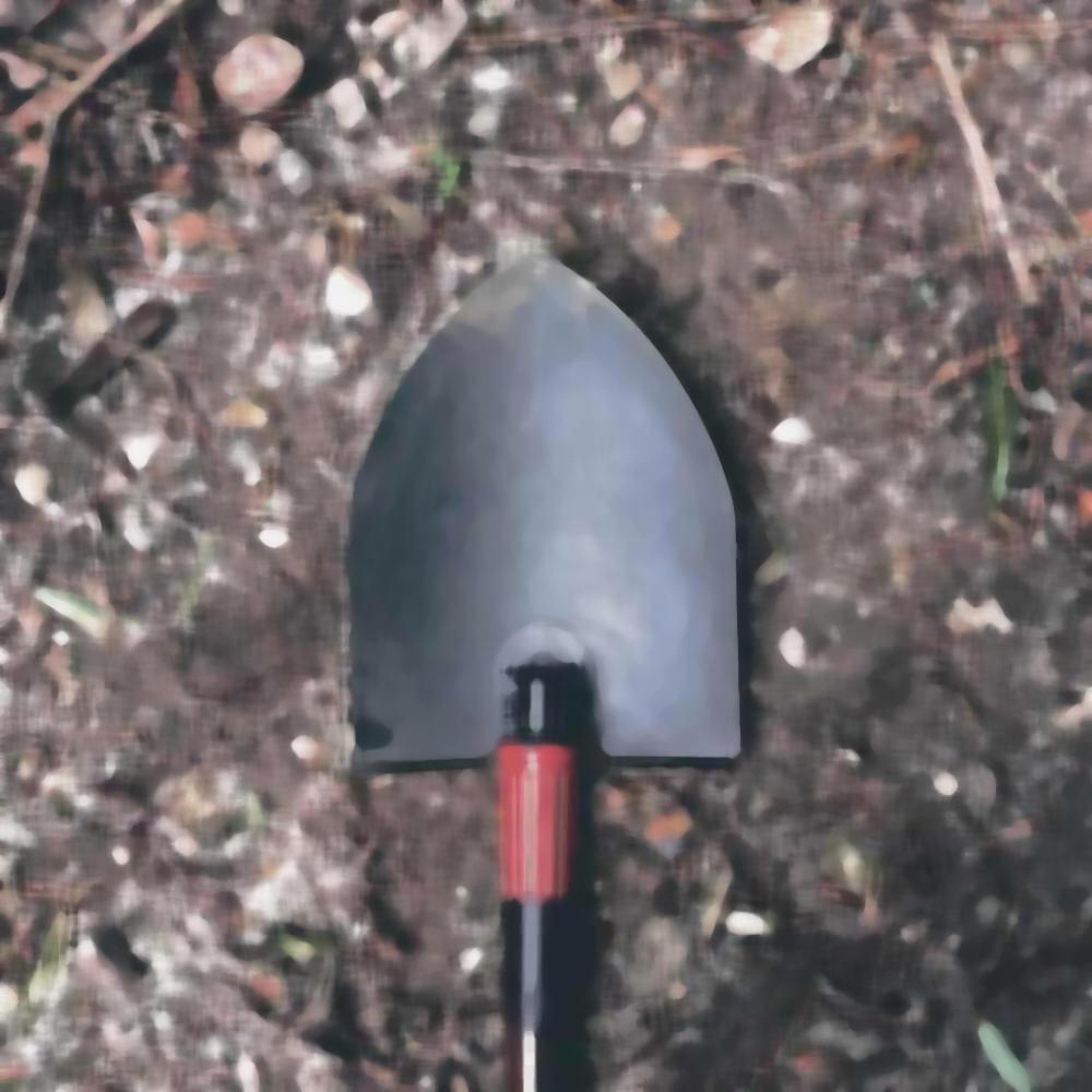 Shovel image 2