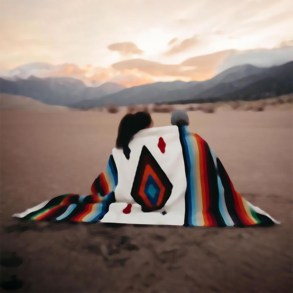 Durango Adventure Blanket image 2
